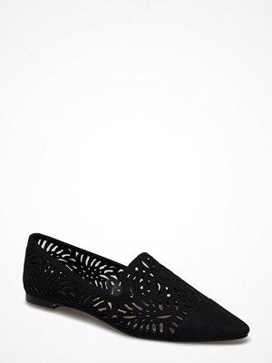 Ballerinaskor - Mango Die-Cut Design Shoes