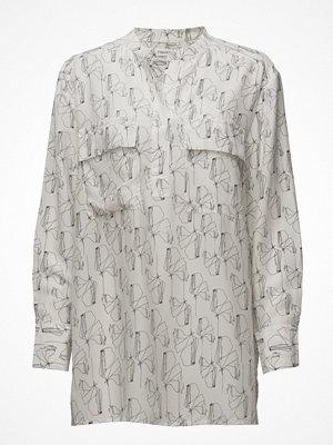 Filippa K Printed Shirt Tunic