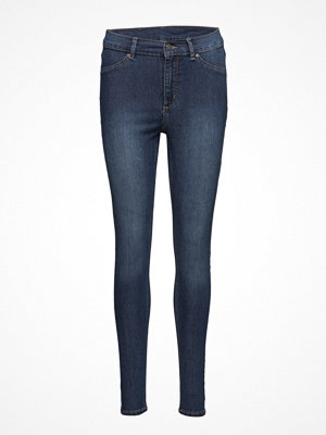 Cheap Monday High Spray Dim Blue