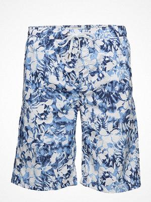 Shorts & kortbyxor - Shine Original Printed Surfer Shorts