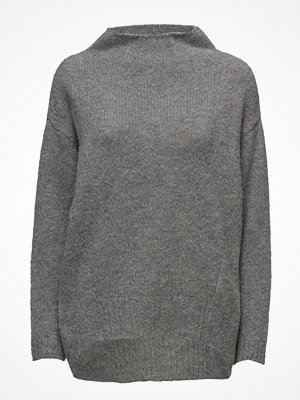 Rabens Saloner Linked Cowl Neck Sweater