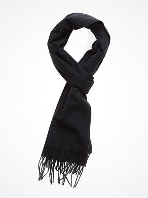 Halsdukar & scarves - Gant Solid Lambswool  Scarf