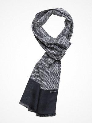 Halsdukar & scarves - Calvin Klein Neen Cala Print, 478