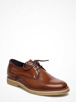 Vardagsskor & finskor - Royal Republiq Cast Creep Derby Shoe
