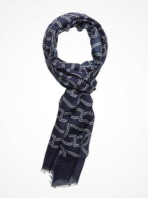 Halsdukar & scarves - Gant O. G Print Scarf