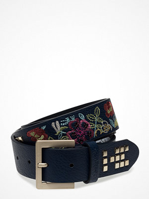 Bälten & skärp - Desigual Accessories Cint Basic Wow