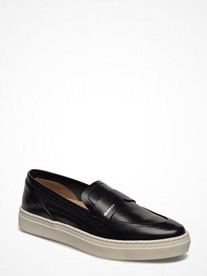 Sneakers & streetskor - Gant Michelle Slip-On Shoes