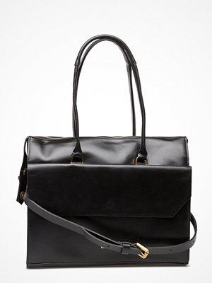 Royal Republiq svart shopper Empress Day Bag