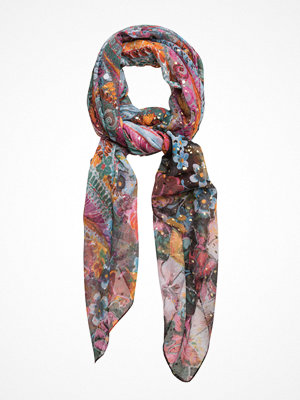 Halsdukar & scarves - Desigual Accessories Foulard Rectangle