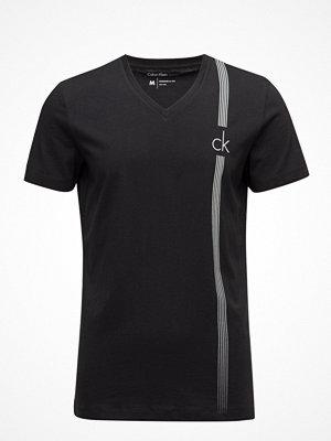 Calvin Klein Jeans Tajor Vn Tee Ss, 099