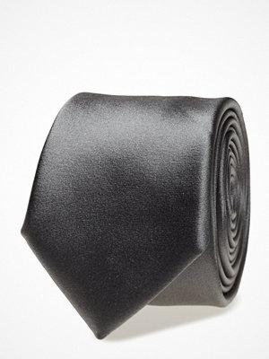 Slipsar - Calvin Klein Navelli Plain Woven,