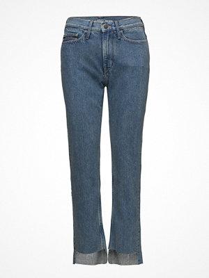 Calvin Klein Jeans Hr Straight Ankle St