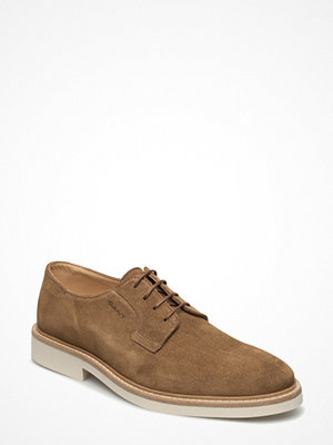 Vardagsskor & finskor - Gant Parker Low Lace Shoes