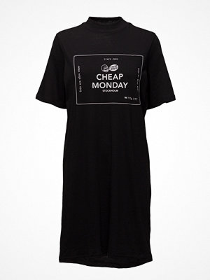 Cheap Monday Smash Dress Box Logo