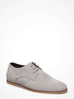 Vardagsskor & finskor - Royal Republiq Testa Derby Shoe