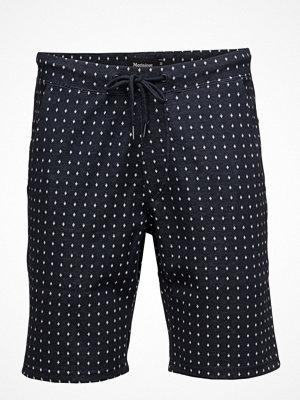 Shorts & kortbyxor - Matinique Lobo Basic Indego Shorts