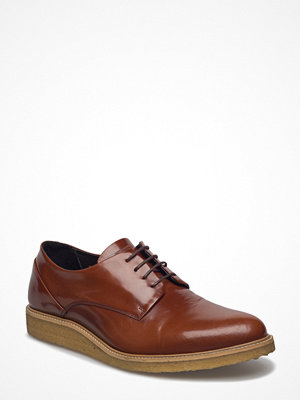 Vardagsskor & finskor - Royal Republiq Border Creep Derby Shoe
