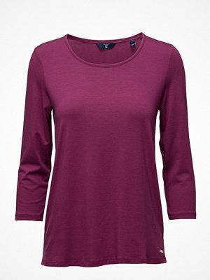 Gant Luxury 3/4 Sleeve Top