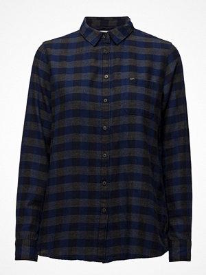 Lee Jeans One Pocket Shirt Midnight Blue