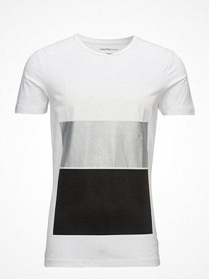 Calvin Klein Jeans Tulus Slimfit Cn Tee