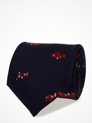 Slipsar - Gant Lm. Car Tie