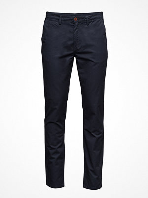 Byxor - Fred Perry Classic Twill Chino