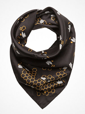 Halsdukar & scarves - Stine Goya Tilda, 287 Bee Scarf