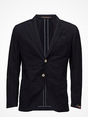 Kavajer & kostymer - Morris Jean Washed Cotton Sb Blazer