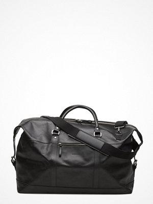 Sandqvist Jordan Leather
