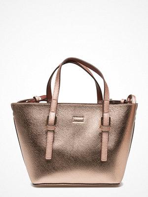 Calvin Klein omönstrad shopper Ck Small Tote Solid,