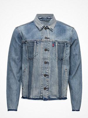 Jeansjackor - LEVI´S Men Trucker Altrd Reform