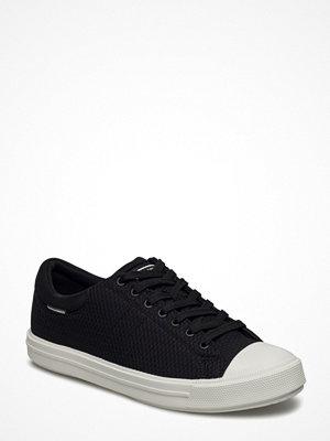Sneakers & streetskor - Jack & Jones Jfwmervin Mesh Anthracite
