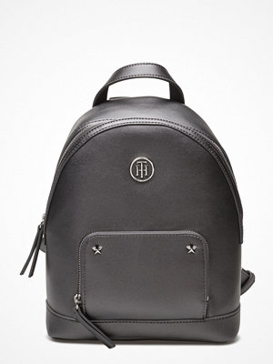 Tommy Hilfiger grå ryggsäck Youthful Novelty Backpack
