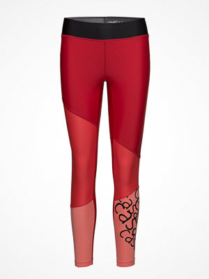 Sportkläder - Casall Asymmetric 7/8 Tights