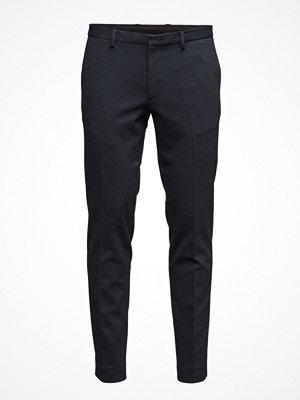 Byxor - Gant G1. Tailored Jersey Travel Pant