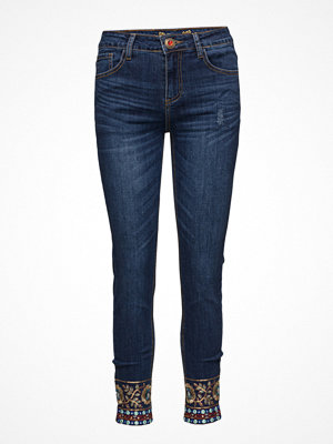 Desigual Denim Exotic Papping A