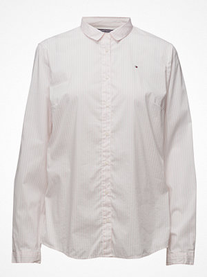 Tommy Hilfiger Sp Duda Str Mix Shirt Ls W2