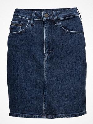 Calvin Klein Jeans Hr Knee Skirt - Tipp
