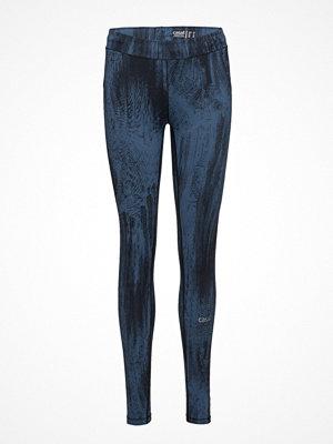 Sportkläder - Casall Oblique 7/8 Tights