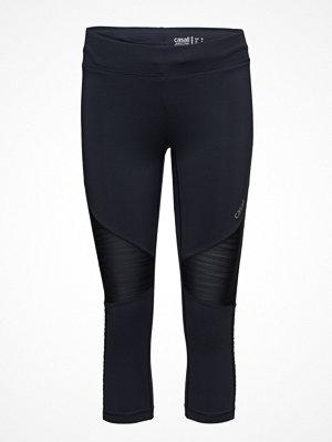 Sportkläder - Casall Line 3/4 Tights