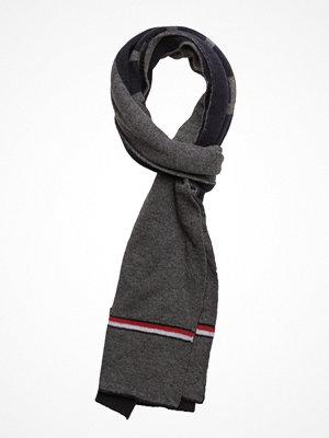 Halsdukar & scarves - Tommy Hilfiger Hilfiger Scarf