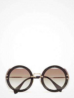 Solglasögon - Miu Miu Sunglasses Round