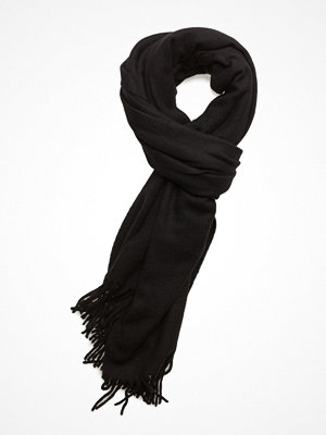 Halsdukar & scarves - Gant Rugger R1. Big Wool Scarf
