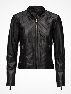 ESPRIT Collection Jackets Outdoor Leather