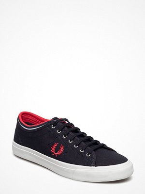 Sneakers & streetskor - Fred Perry Kendrick Tipped Cuff