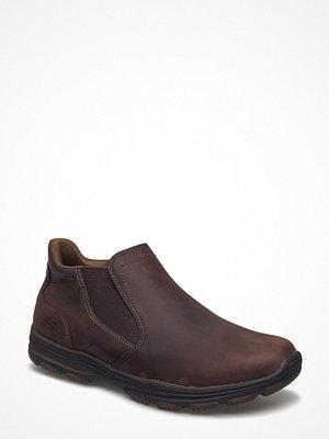 Sneakers & streetskor - Skechers Mens Garton