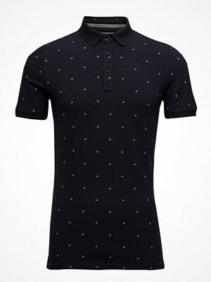 Pikétröjor - Calvin Klein Jeans Pertol 3 Slim Fit Po