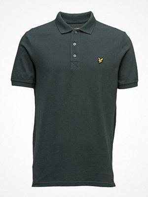 Pikétröjor - Lyle & Scott Polo Shirt