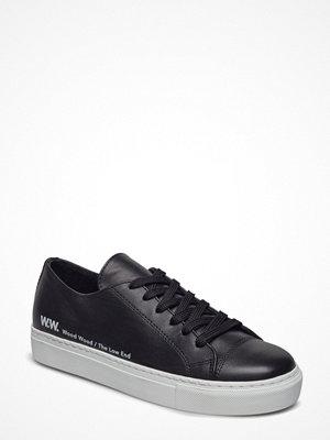 Sneakers & streetskor - Wood Wood Alex Shoe