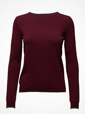 Mango Metallic Details Sweater